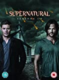Supernatural:Seasons 1-9 [DVD-AUDIO]