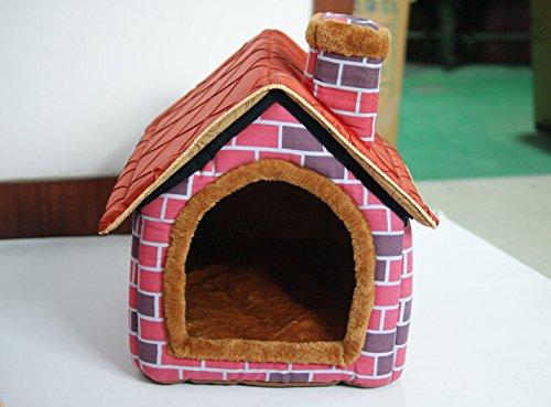 dida-cuccia-animale-domestico-capanna-design-casa-di-mattoni-varie-misure-pink