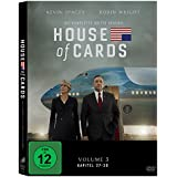 House of Cards - Die komplette dritte Season