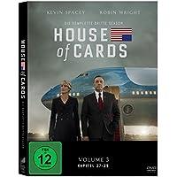 House of Cards - Die komplette dritte Season