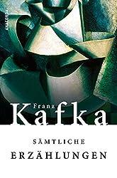 Kafka - Sämtliche Erzählungen