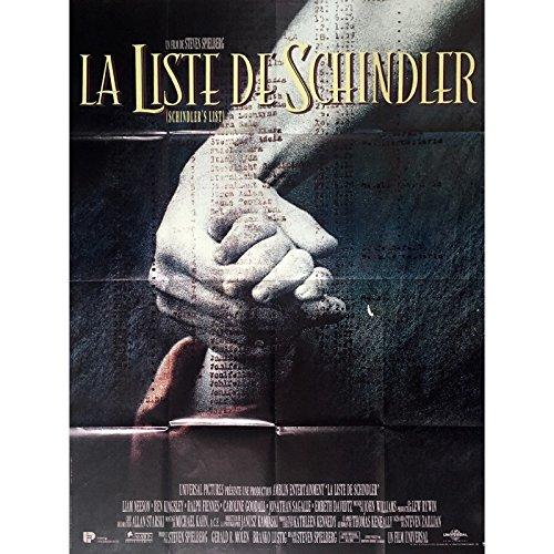 la-liste-de-schindler-affiche-de-film-120x160-cm-1993-liam-neeson-steven-spielberg