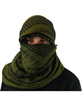 Shemagh ejército bufanda, bufanda, diseño de desierto