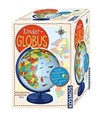 KOSMOS 673024 Kinder-Globus, ab 5