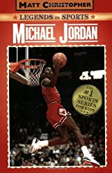 [(Michael Jordan )] [Author: Matt Christopher] [Sep-2008]