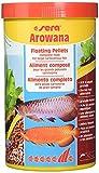 #7: Generic Sera Arowana Fish Food 1000ml