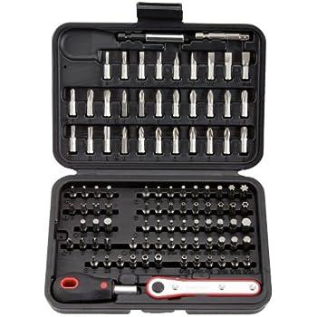 Ks Tools 9112080 Jeu Dembouts De Vissage De Securité 14 99 Pcs