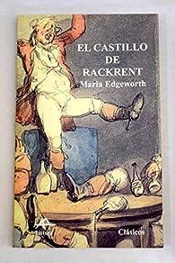 Castillo De Rackrent, El par Maria Edgeworth