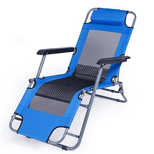 Longue Bleu Chaise Bleu Chaise Longue Longue 3ARL5c4jq