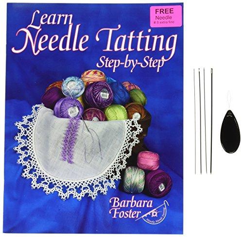 Handlich Hände Learn Needle Occhi Step by Step Kit
