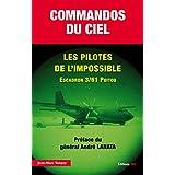 Commandos du ciel : Les pilotes de l'impossible