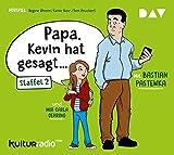 »Papa, Kevin hat gesagt…« Staffel 2: Hörspiel mit Bastian Pastewka u.a. (1 CD)