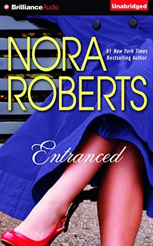 Entranced (Donovan Legacy) por Nora Roberts