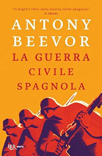 La guerra civile spagnola (Storia)