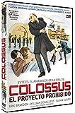 Colossus: The Forbin Project ( Colossus, El Proyecto Prohibido) European Import - Region 2