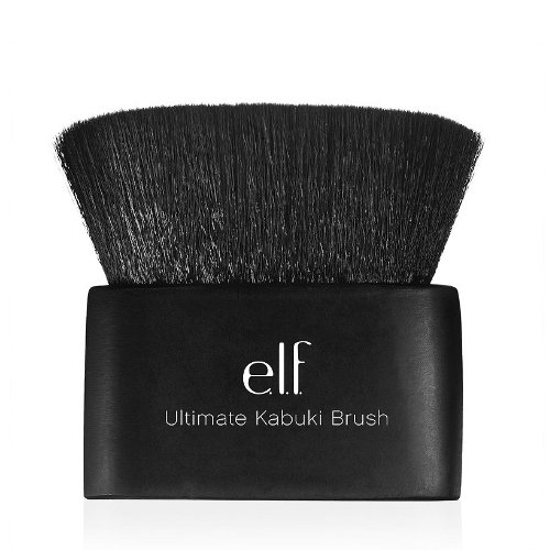 (6 Pack) e.l.f. Studio Ultimate Kabuki Brush - Black