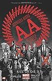 avengers arena vol 1 kill or die by dennis hopeless 2013 05 21