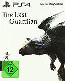 The Last Guardian  - Steelbook Edition - [PlayStation 4]