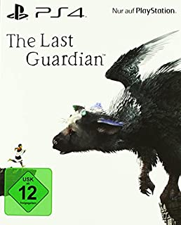 The Last Guardian - Steelbook Edition - [PlayStation 4] (B01HB93EYG)   Amazon Products