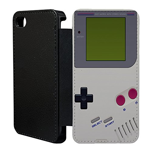 Gameboy Style Case for Apple iPhone 6, 6S