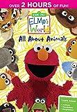 Sesame Street - Elmos World: All About Animals
