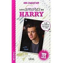 Los Amores De Harry (NB CORAZON JOVEN)
