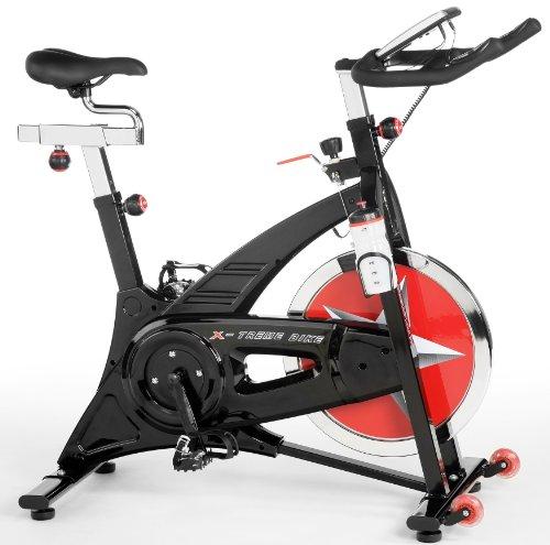 X-treme Evo Bike - Black Edition Riemen