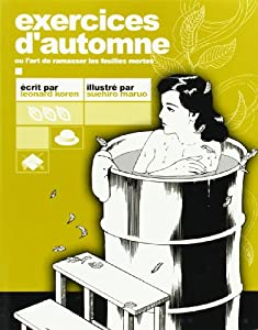 Exercices d'automne Edition simple One-shot