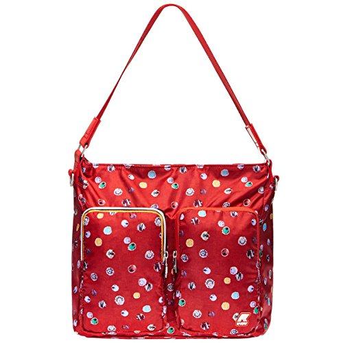 K-Way - Luggage Bags - K-toujours 7akk1r02 Ku Orange