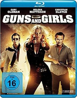 Guns and Girls [Blu-ray]