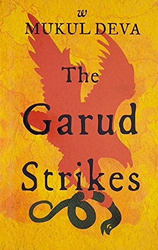 Garud the best amazon price in savemoney the garud strikes 1 sep 15 2014 mukul deva fandeluxe Images