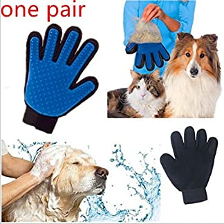 dogs grooming gloves hand shower washing rubber bath glove mitten magic gloves for cats dogs horse Dogs Grooming Gloves Hand Shower Washing Rubber Bath Glove Mitten Magic Gloves For Cats Dogs Horse 51bn2GWEVsL