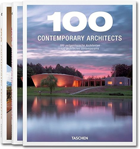 mi-25 Contemporary Architects 2 vol. par Philip Jodidio