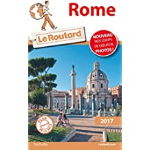 Guide du Routard Rome 2017