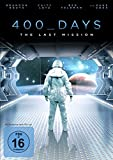 400 Days - The Last Mission [Import allemand]