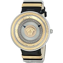 V Metal Icon Ladies Watch