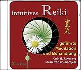 intuitives Reiki. Geführte Meditation und Behandlung