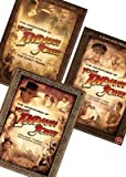The Adventures of Young Indiana Jones - Complete Collection (22 Films) - 17-DVD Box Set ( The Young Indiana Jones Chronicles (The Early Years / The War [ NON-USA FORMAT, PAL, Reg.0 Import - Denmark ]