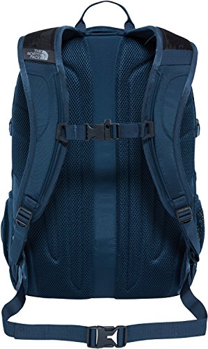 THE NORTH FACE Rucksack Borealis Classic ink blue violett/pink