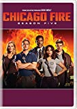 Chicago Fire: Season Five (6 Dvd) [Edizione: Stati Uniti]