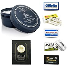 SET TAYLOR OF OLD BOND STREET ETON COLLEGE COLLECTION 150GR CON LAMETTE DA BARBA E PREBARBA