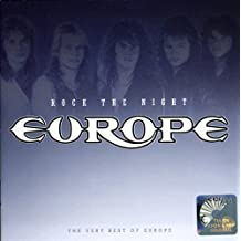 Rock The Night - The Very Best Of Europe