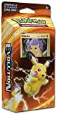 Pokemon XY12 - Evolution - Themendecks - Pikachu/Mewtu - Deutsch (Pikachu)