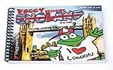 Voggy besucht England - Holtz Martina