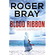 Blood Ribbon: When there's more than secrets buried, where do you start digging?