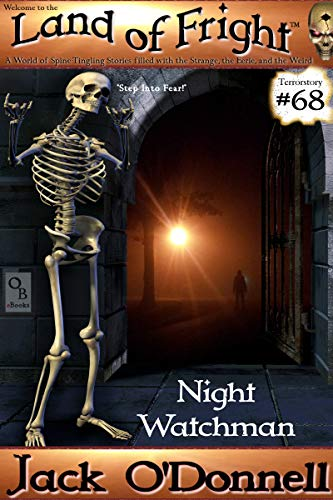 Night Watchman (Land of Fright Book 68) (English Edition) eBook ...