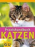 Katzen, Das große GU Praxishandbuch