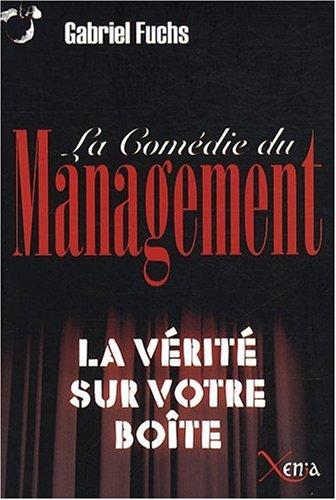 La comédie du management