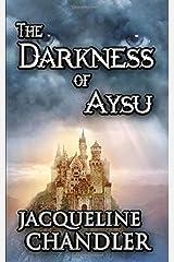 The Darkness of Aysu Taschenbuch