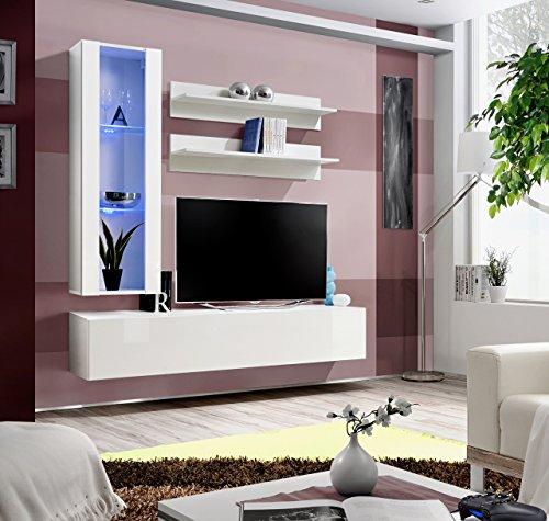 studio 3 wohnwand bestseller shop f r m bel und einrichtungen. Black Bedroom Furniture Sets. Home Design Ideas
